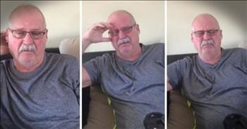 Man With Alzheimer's Heartbreaking Plea Is Eye-Opening