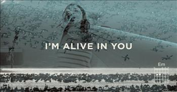 Jesus Culture (featuring Kim Walker-Smith) - Alive In You