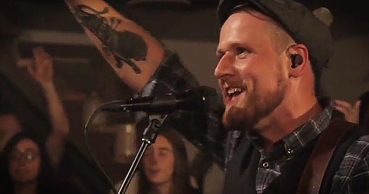 'Joy Of The Lord' – Live Worship From Rend Collective
