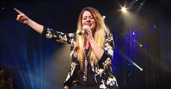 Sing Hallelujah With 'Now And Forever' From NewSpring