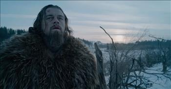 CrosswalkMovies.com: The Revenant Video Movie Review