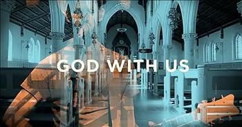 'God With Us' - Soul-Soothing New Song From Jesus Culture