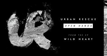 Urban Rescue - Open Hands