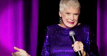 Jeanne Robertson And Left-Brain's Old Friend Will Have You ROLLING!