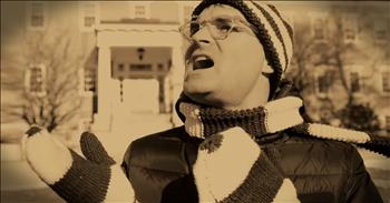 Principal's Snow Day Parody Is Hilarious Fun!
