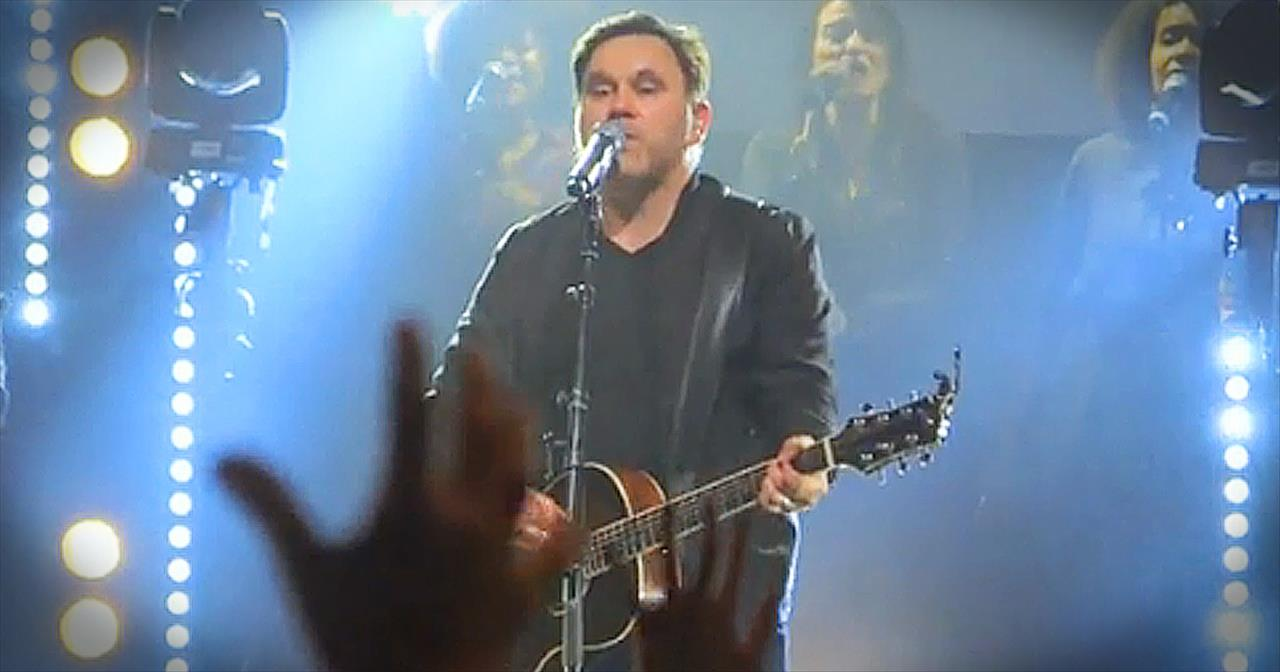 'Unbroken Praise' - Live Worship From Matt Redman