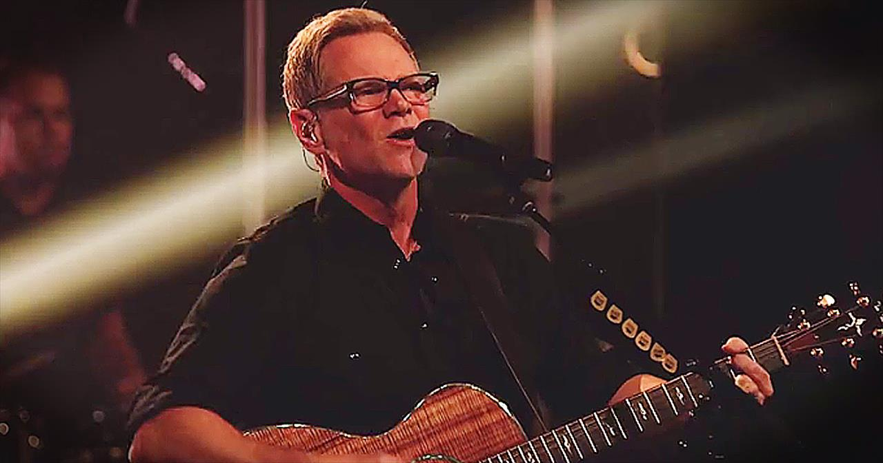 'More Than Conquerors' - Live Worship From Steven Curtis Chapman