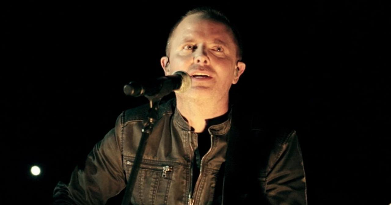 Chris Tomlin - Indescribable (Live)