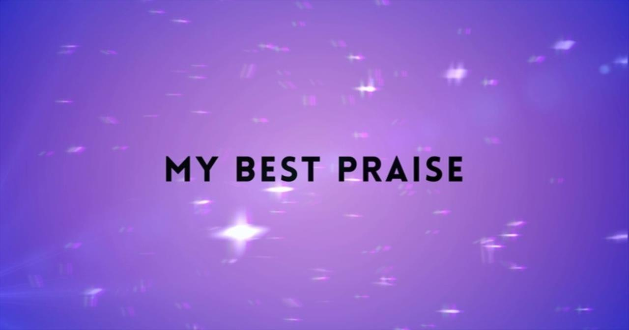 Myron Butler and Levi - Best Praise