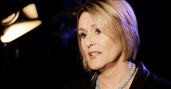 Christian Singer And News Anchor Sheila Walsh Shares Her Testimony Of Depression