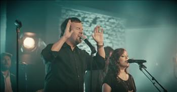 Casting Crowns - You Are The Only One (Live)