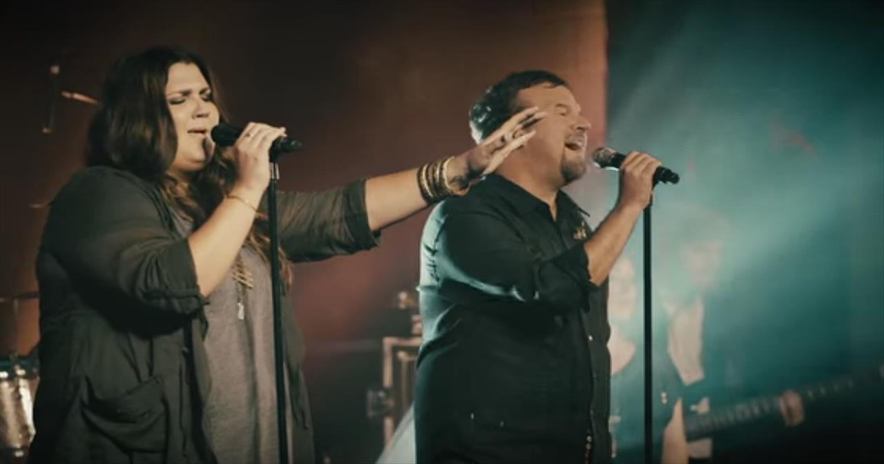 Casting Crowns - No Not One (Live)