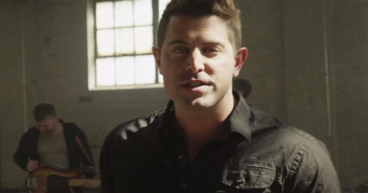 'Christ In Me' - Official Jeremy Camp Video