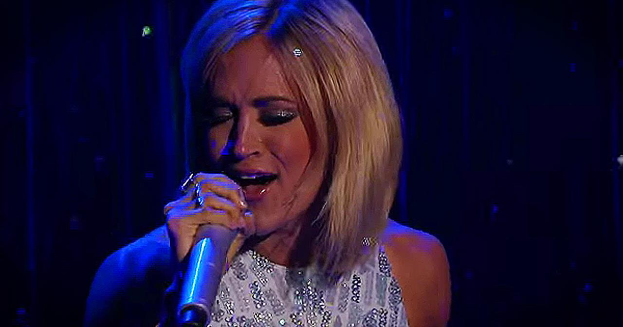 Carrie Underwood's Performance Of 'Something In The Water' Will Leave You In AWE!