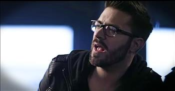 'Tell Your Heart To Beat Again' - Emotional Single From Danny Gokey