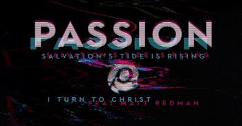 Matt Redman - I Turn To Christ