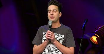 Christian Comedian Recalls Weirdest Prayer Request