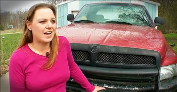 'Meanest' Mom Lists Daughter's Truck On Craiglist And Now Everyone's Talking