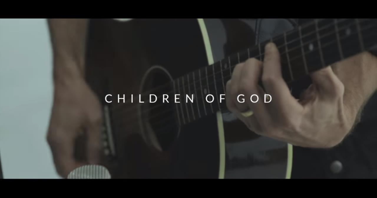 Phil Wickham - Children of God (Behind The Album)