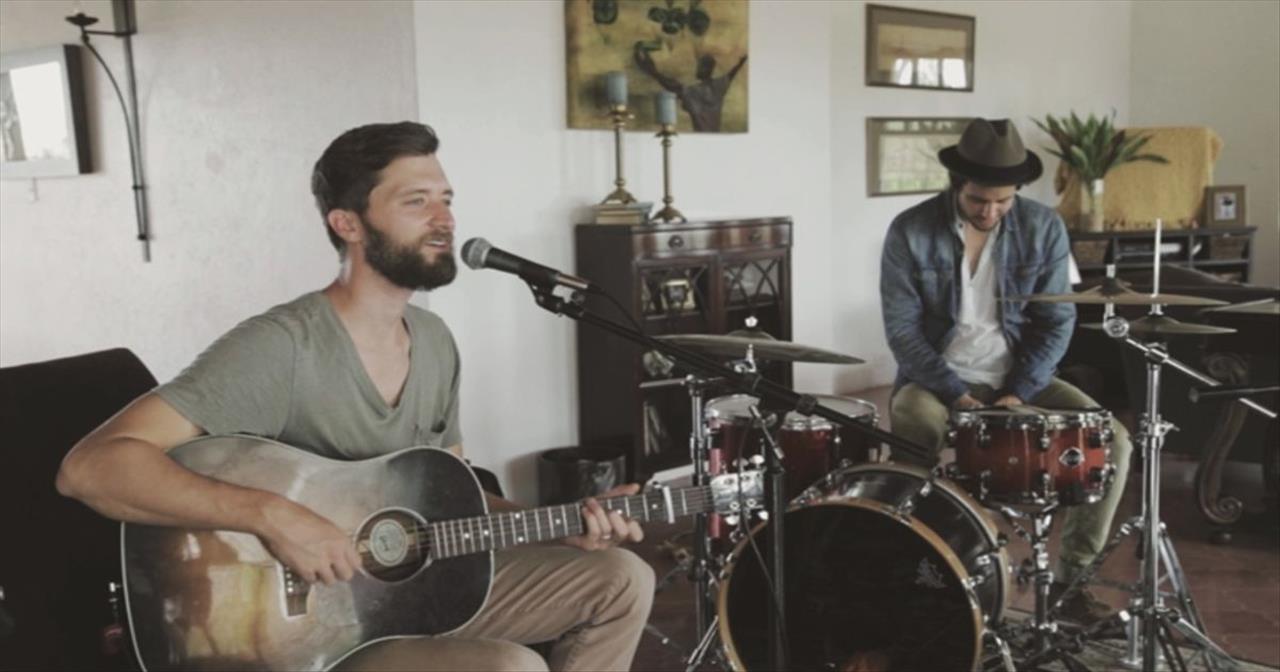 Seth Condrey - Solo En Ti