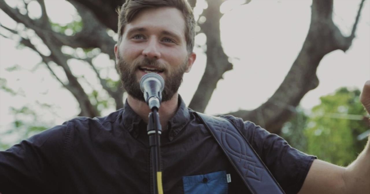Seth Condrey - Por Nosotros