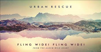 Urban Rescue - Fling Wide! Fling Wide!