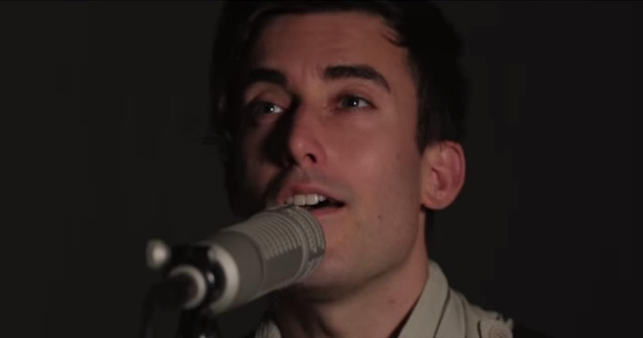 Phil Wickham - My All In All (Acoustic Performance)