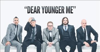 MercyMe Dear Younger Me Story Behind The Song