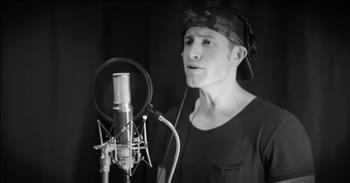 Chilling Rendition Of 'Faithfully' Will Move You