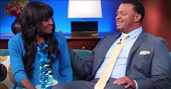 Pastor Turns To God To Lose Weight To Donate Kidney To Wife