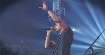 'Living Word' - Live Worship From Jeremy Camp