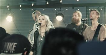 Jesus Culture - In The River (featuring Kim Walker-Smith)