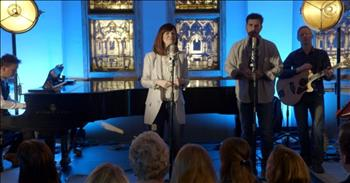 Keith and Kristyn Getty - Living Waters