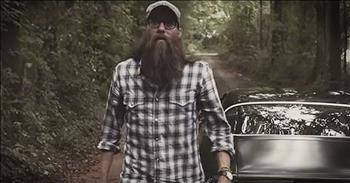 'Run Devil Run' - Toe-Tapping Worship From Crowder