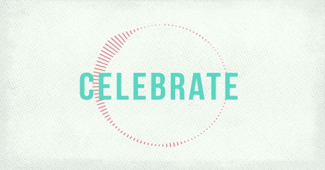 Jason Gray - Celebrate