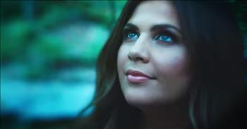 'Thy Will' - Worship From Hillary Scott  The Scott Family