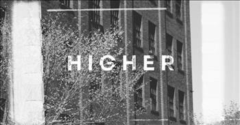 Unspoken - Higher