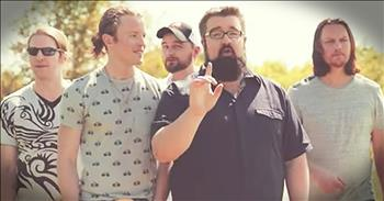 A Cappella Men From Home Free Cover 'Can't Stop The Feeling'