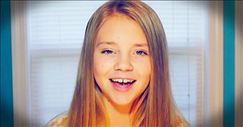 12-Year-Old's Country Cover Has The Whole Internet Talking