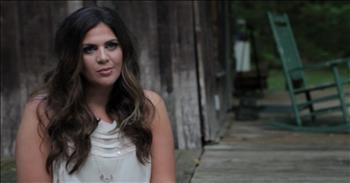 Hillary Scott  The Scott Family - Thy Will (Behind the Scenes)