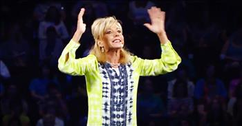 Beth Moore's Tips For Praying