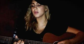 Touching Tribute To Christina Grimmie From Fellow Singer Tori Kelly