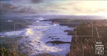 'The Lord Is My Salvation' - Incredible Worship by Keith and Kristyn Getty
