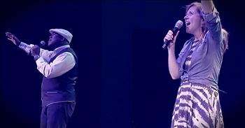 'Great I Am' - BART+TRICIA / TLCC Worship