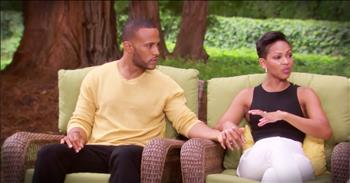 Hollywood Couple Speaks Out On Abstinence