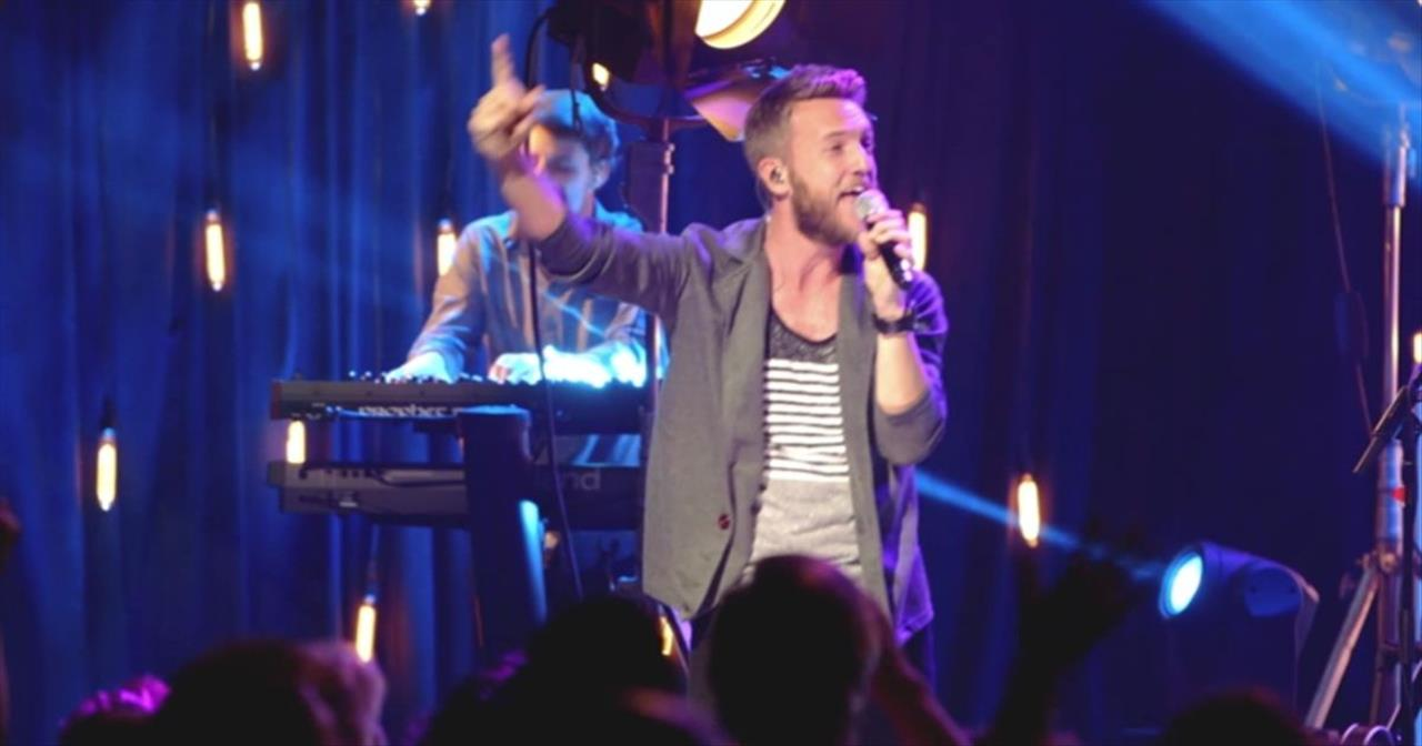 'All Things New' - Powerful Worship by Seacoast Worship