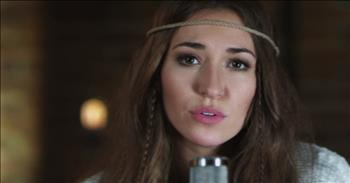 'First' - Inspiring New Worship Reminder from Lauren Daigle