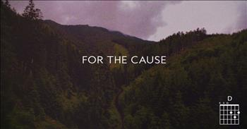 Keith and Kristyn Getty - For The Cause