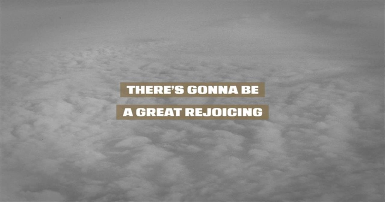 Praise The Lord with Crowder's 'Great Rejoicing'