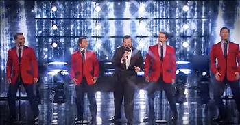 5 Men Sing Four Seasons' 'December 1963 (Oh, What a Night)'